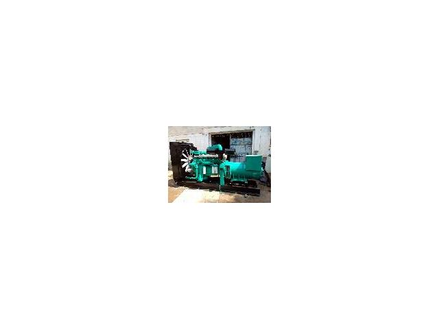 Used diesel marine generators sale in Maharashtra-india