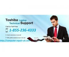 Instant Help|1-855-236-4333|for Toshiba laptop Support