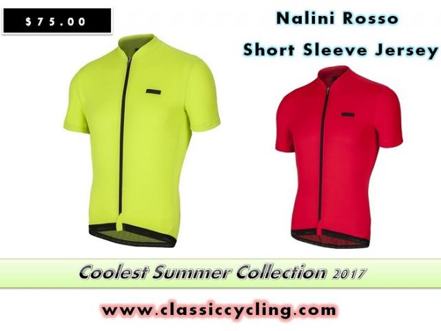Nalini Sports Apparel | Cycling Jerseys Online