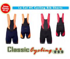 Super Sale | Le Col Pro Collection @ Classic Cycling