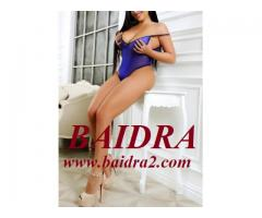 BAIDRA MODELS Escorts Service | +971-544690810 |  Near Jumeirah Beach Hotel & Suite Ajman  (UAE)
