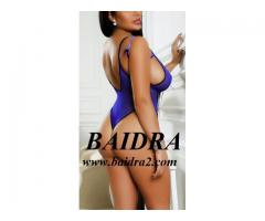 BAIDRA MODELS Call Girl Escorts | +971-544690810 |Ramada Beach Hotel Ajman &  Ajman (UAE)