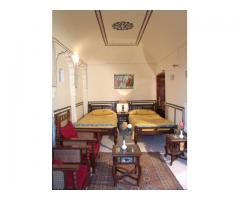Give you occasional a traditional touch with Heritage Hotel in Mandawa