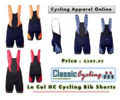 Flat 10%  || HC Le Col Cycling Accessory and Clothing Store