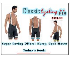 Pinarello Tour Bib Shorts | Men's Cycling Apparel | Cycling Accessory