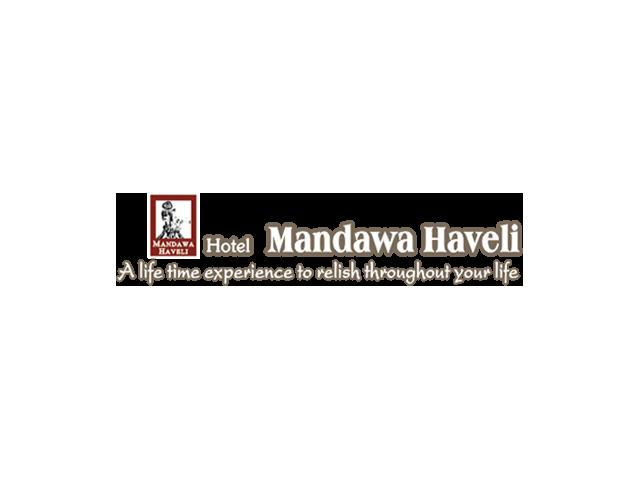 Treat yourself with the classiest services at Mandawa Haveli