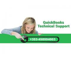 Quickbooks Customer Care Number Ireland+ 353-498994003