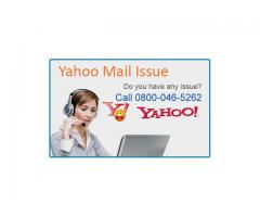 Yahoo UK email support number 0800-046-5262