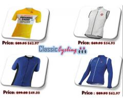 Men's Cycling Apparel Clearance Sale 50% to 80% OFF