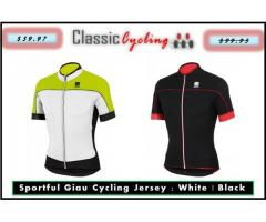 Sportful Cycling Jersey | Men's Cycling Apparel | Cycling Accessory