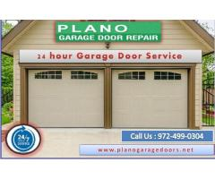 Emergency Garage Door Repair Starting $26.95 Plano, Dallas