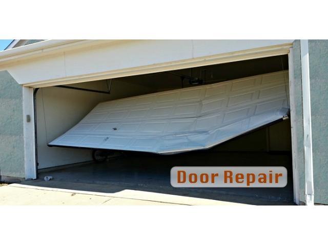 Emergency Garage Door Repair Spring, Houston | Starting $26.95