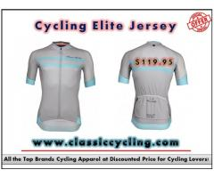 Perfect Fit Elite Men's Cycling Jersey | Cycling Jerseys Clearance
