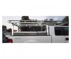 Tool Boxes, Ladder Rack
