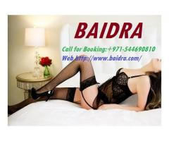 ™Sharjah Female Escort ♋ 0544690810 ♋ Indian Escorts In Sharjah™ | Baidra.com