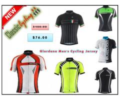 With 10% OFF* New Arrivals in Sports Apparel @ Classic Cycling