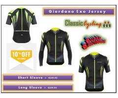 Giordana Sports Apparel | Top Brands Cycling Apparel