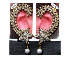 Upto 50% off on Online Nose Rings Available at IndiaRush