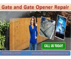 Gate and Gate Opener Repair Starting $26.95 | Arlington, Dallas