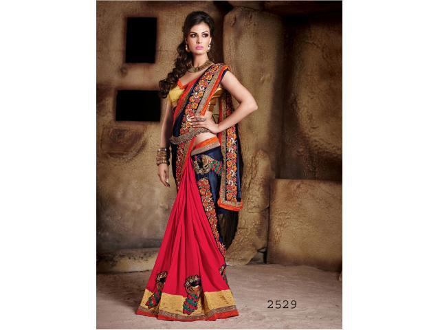 Wedding Sarees Online At Best Price In Diwali