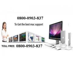 Dial Toll-Free Number 08000903837 To Get Instant Tech Help For MacBook In UK