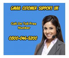 Get assurance on Gmail tech support number 0800-046-5200