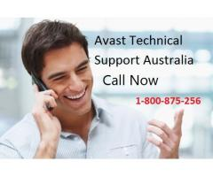 Avast Customer Support Number 1-800-857-256