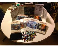 Advanced Dungeon's and Dragons 4th Edition