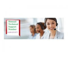 Hotmail Phone Number +1-844-267-8777