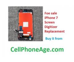 For sale iPhone 7 screen digitizer replacement