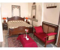 Get holistic package for destination wedding at Mandawa Haveli