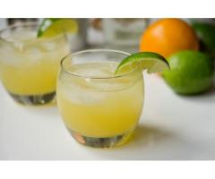 Choose Tequila Drinks and Cocktails at Frida Americana
