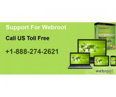 Call Toll Free Webroot Help US +1 888-274-2621 Webroot Support