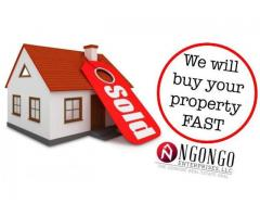 Invest in Real Estate with your IRA | We Sell Homes Fast | Falls Church Virginia | NGONGONOW