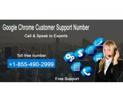 Google Chrome Customer Service Phone +1-855-490-2999 Toll Free Number
