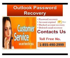 Microsoft OUTLOOK Customer Service Phone Number +1-855-490-2999