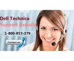 Dell Technical Support Australia 1-800-857-379