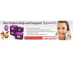 Yahoo Support Phone number  +1-844-267-8777.