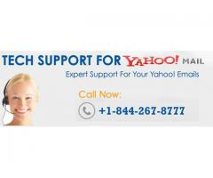 Yahoo Customer Support Service +1-844-267-8777