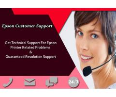 Epson Printer Contact Number For Effective Tech Support