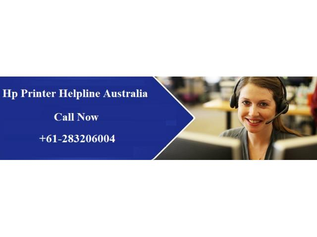 Contact Us - Hp Printer Helpline Australia