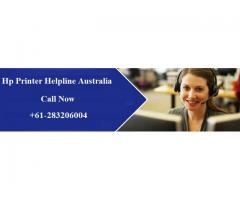 Contact Us - Hp Printer Helpline Australia