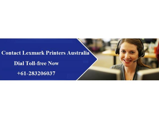 Contact Us - Lexmark Technical Support Australia