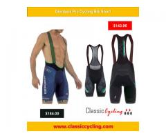 Huge Discount on Giordana Pro Cycling Bib Short | Men's Cycling Shorts
