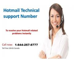 Why Don't You Call At Hotmail Technical Support +1-844-267-8777