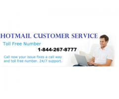 live Hotmail help dial Hotmail Customer Service +1-844-267-8777