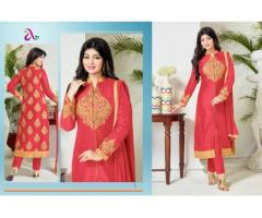 Indian Fashion Salwar Kameez Now In USA