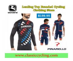 #1 Online Discounted Cycling Clothing Store | Classic Cycling