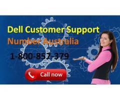 Dell Customer Care Number Australia 1-800-857-379