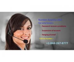 Hotmail Technical Support Number  +1-844-267-8777